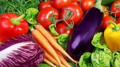 تصویر روش تهیه محلول ضدعفونی برای میوه ها و سبزیجات