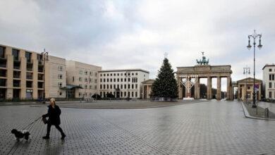 تصویر آلمان با موجی از ورشکستگی و بیکاری روبروست