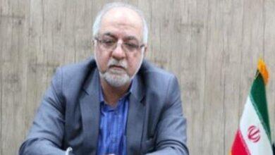 تصویر آمار کرونا در استان کرمان روند کاهشی دارد