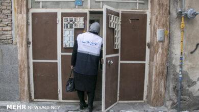 تصویر اجرای کامل طرح«شهید سلیمانی» در فیروزکوه نیازمند اطلاع رسانی است
