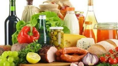 تصویر استفاده از برنامه غذایی کامل و متنوع در ایام کرونا