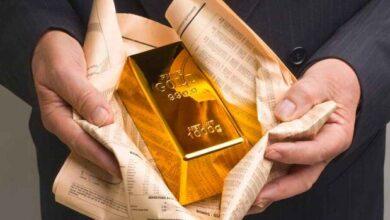 تصویر بهترین سال یک دهه اخیر طلا ثبت شد/ رشد ۲۴ درصدی قیمت