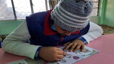 تصویر توانبخشی ۶۰۰ کودک مبتلا به اوتیسم در موسسات حرم امام حسین(ع)