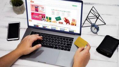 تصویر خرید اینترنتی، درگاهی برای نجات از  کرونا