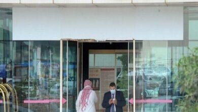 تصویر شمار مبتلایان به کرونا در عربستان به ۳۶۲ هزار نفر و ۷۴۱ نفر رسید
