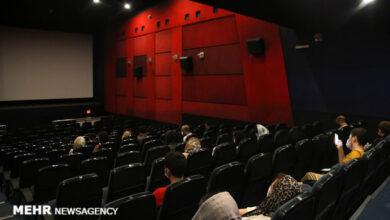 تصویر فعالیت سینماهای پایتخت از امروز بلامانع است/ پایان روزهای قرمز