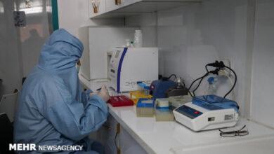 تصویر فهرست جدید آزمایشگاه های تشخیص کووید ۱۹ اعلام شد