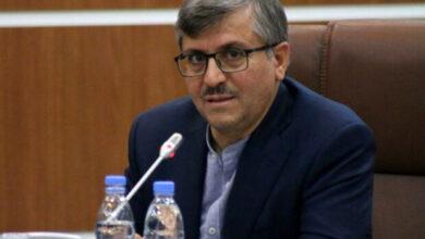 تصویر فوتی های کرونا در زنجان ۱۱ برابرکاهش دارد