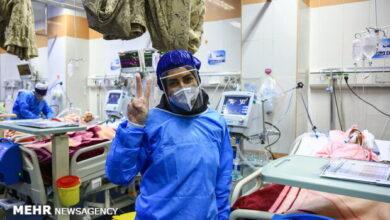 تصویر هیچ بیمار کرونایی در خراسان شمالی فوت نشد/ بستری ۲۹ نفر در یک روز