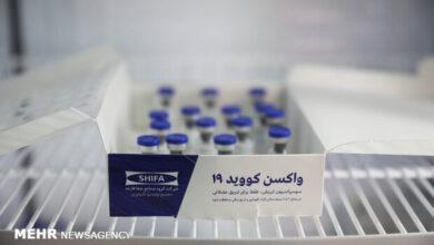 تصویر واکسن کرونای مشترک ایران و کوبا آماده کسب مجوز برای فاز ۳ است
