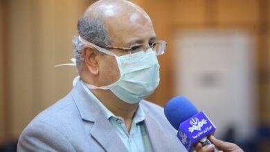 تصویر کاهش ۷۹ درصدی مرگ های کرونایی در تهران