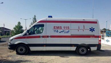 تصویر ۱۵۲۵ بیمار کرونایی امسال به مراکز درمانی بابل منتقل شدند