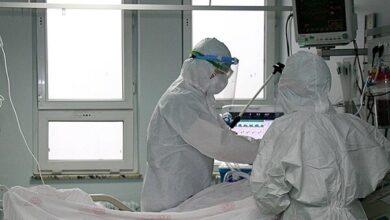 تصویر ۱۹ مورد جدید به ویروس کرونا در منطقه کاشان شناسایی شد