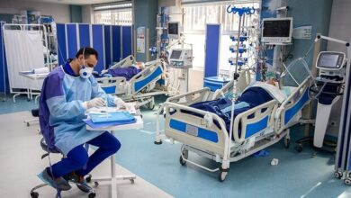 تصویر ۱۹۷ بیمار جدید مبتلا به کرونا در اصفهان شناسایی شد / مرگ ۱۱ نفر