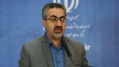 تصویر ۷۲ درصد مردم واکسن ایرانی کرونا را تزریق میکنند