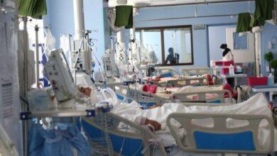 تصویر ۷۹ بیمار در بخشهای کرونایی استان بوشهر بستری هستند