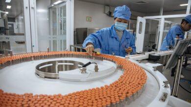تصویر آنچه که باید در مورد واکسن های چینی کرونا بدانیم