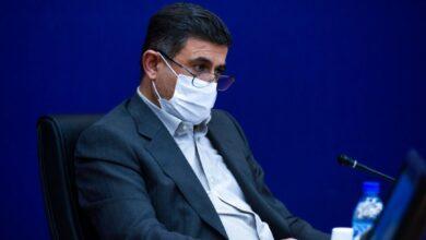 تصویر استاندار: کرونا در البرز در حال طغیان است