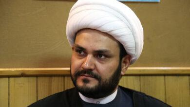 تصویر بحرین تسلیم طاغوت زمان نخواهد شد