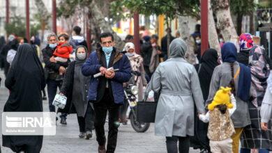 تصویر تنظیم اجتماع ایرانی و مراقبت همگانی