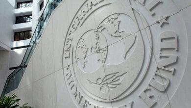 تصویر دلایل بایدن در موافقت احتمالی با پرداخت وام IMF به ایران