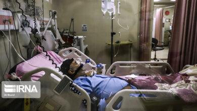 تصویر رییس علوم پزشکی: ۹۲ بیمار کرونایی در قم بستری هستند