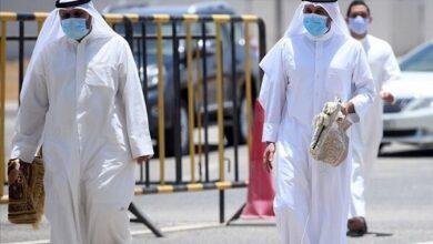 تصویر شمار مبتلایان به کرونا در عربستان به ۳۷۱ هزار و ۷۲۰ نفر رسید