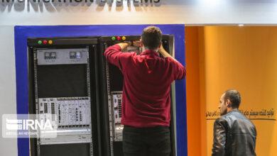 تصویر صرفهجویی ارزی ۱۱۸ میلیون یورو در صنعت مخابرات محقق شد