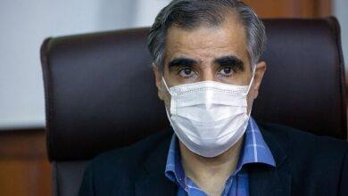 تصویر عدم سکونت فرد مبتلا به کرونای انگلیسی در کرمانشاه