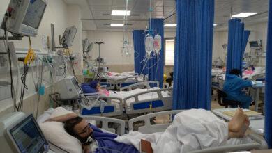 تصویر مبتلایان به کرونا در آذربایجانغربی از ۱۰۸ هزار نفر هم فراتر رفت