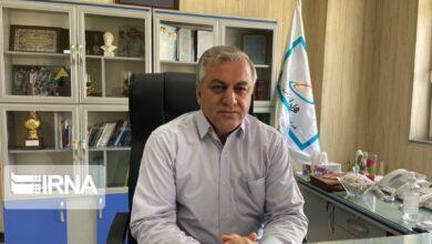 تصویر مدیر مخابرات: تعرفههای واگذاری مانع توسعه شبکه ارتباطات کرمان میشود