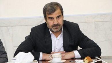 تصویر مدیرعامل سازمان همیاری شهرداریهای کرمانشاه درگذشت