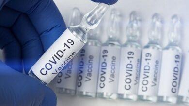تصویر واکسیناسیون راه اصلی پیشگیری از کرونا ویروس است