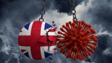 تصویر وجود ویروس کرونای انگلیسی در فارس تائید شد/ ابتلای ۳ نفر
