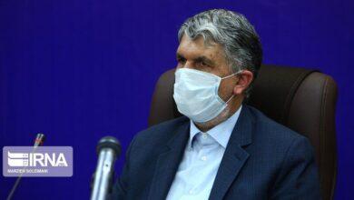 تصویر وزیر فرهنگ: ایران را نمیتوان بدون صدا و موسیقی تصور کرد