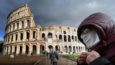 تصویر چالشهای پیش روی دولت جدید ایتالیا