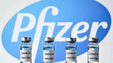 تصویر چرا صادرات واکسن فایزر مشمول تحریم نشد