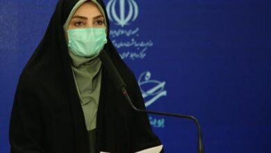 تصویر کرونا جان ۹۱ نفر دیگر را در ایران گرفت
