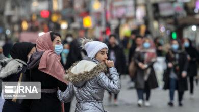 تصویر کرونا در آذربایجانغربی؛ پیش به سوی خیز چهارم