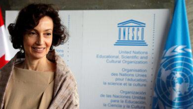 تصویر یونسکو:هیچ پدیده ای در تاریخ مانند کرونا به سیستم آموزشی آسیب نزد
