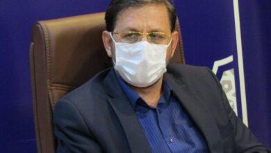 تصویر ۱۱۱ بیمار کرونایی جدید در استان سمنان بستری شدند