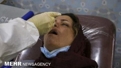 تصویر افزایش شمار مبتلایان به کرونا در استان ایلام به ۵۷۹۰۲ نفر