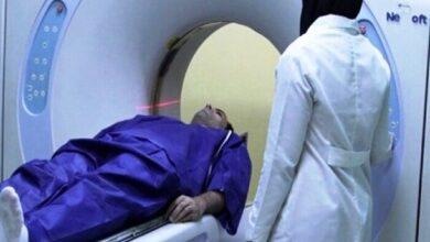 تصویر سی تی اسکن تنها با تجویز پزشک در سرپل ذهاب انجام میشود