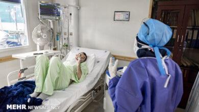 تصویر شناسایی ۱۷۶۰۵ بیمار جدید کرونایی/ ۳۶۴ نفر دیگر فوت شدند