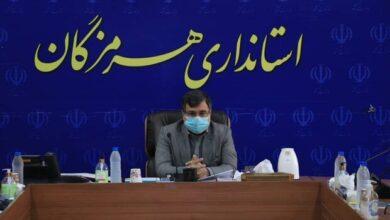 تصویر عدم استقبال از واکسیناسیون، کاهش سهمیه استان را در پی دارد