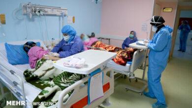 تصویر ۱۸۵ بیمار جدید کرونایی در سیستان و بلوچستان شناسایی شدند