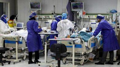 تصویر ۵۷ بیمار بدحال کرونایی در چهارمحال و بختیاری بستری هستند
